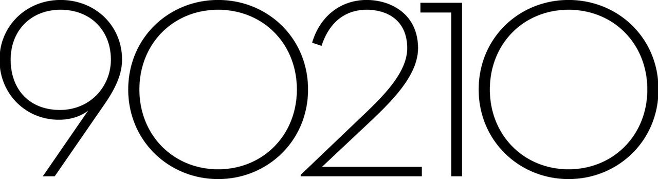 90210 - Logo - Bildquelle: TM &   CBS Studios Inc. All Rights Reserved