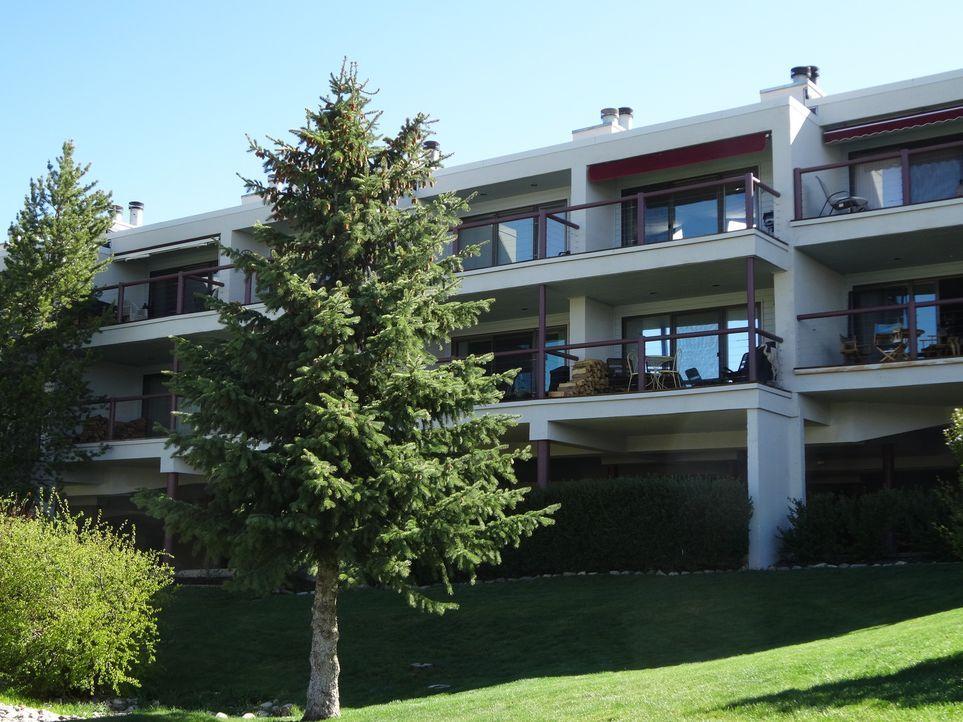 Werden sich Lisa und Andrew für diese Immobilie entscheiden? East Bay hat die Nähe zum See und ist auch von innen ansprechend und offen gestaltet ..... - Bildquelle: 2014, HGTV/Scripps Networks, LLC. All Rights Reserved.