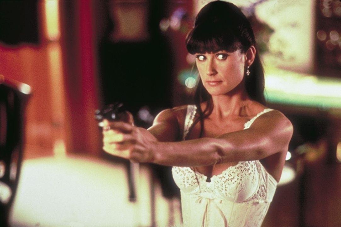 Als sich Erin (Demi Moore) auf eine Affäre mit einem Politiker einlässt, gerät sie schon bald in eine mörderische Intrige ...