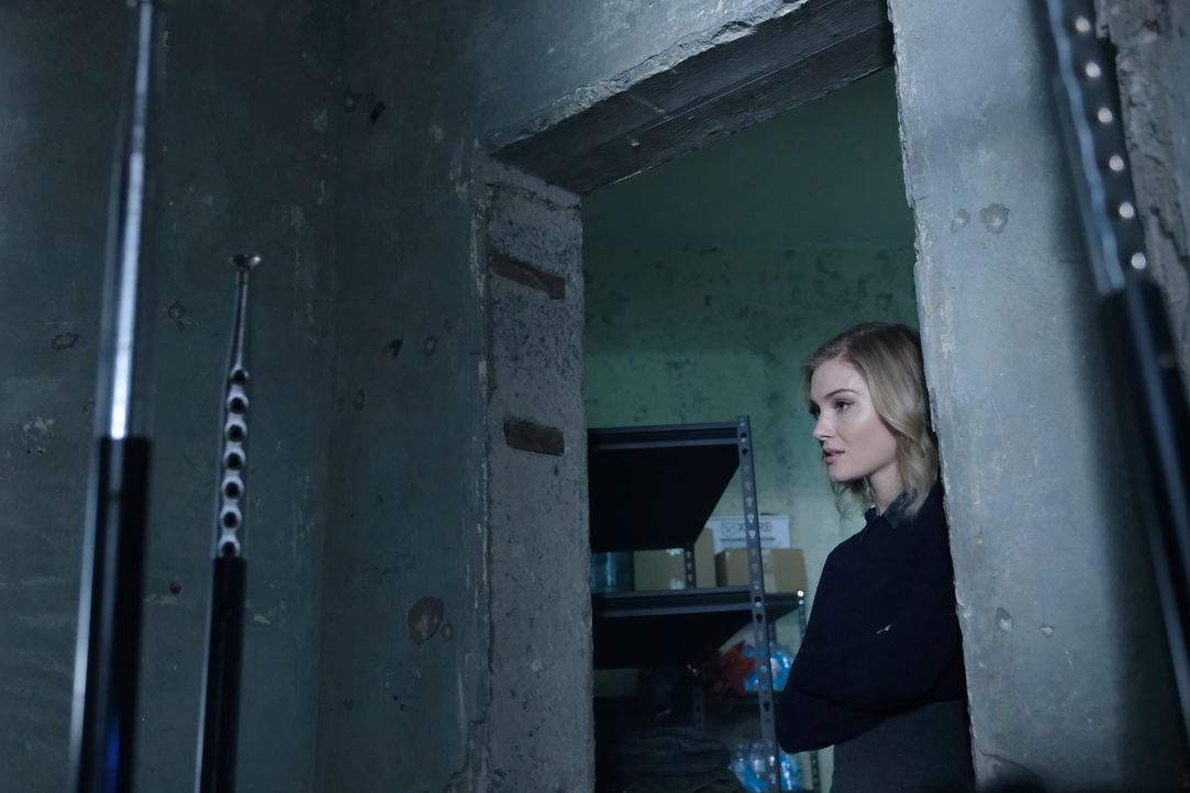 Esme/Sophie/Phoebe (Skyler Samuels) - Bildquelle: Eliza Morse 2017 Fox and its related entities.  All rights reserved.  MARVEL TM &   2017 MARVEL/Eliza Morse