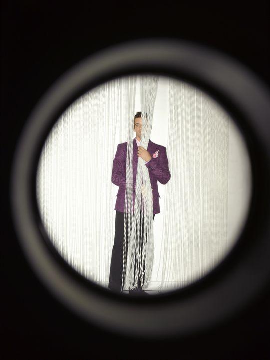 (2. Staffel) - Immer für eine Überraschung gut: Marc St. James (Michael Urie) ... - Bildquelle: Buena Vista International Television