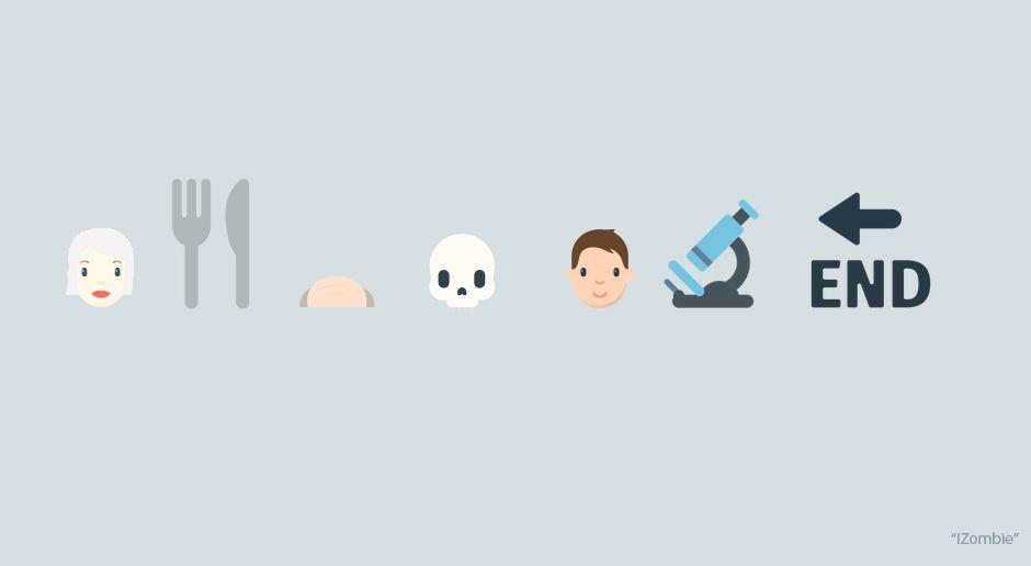 Emoji-iZombie