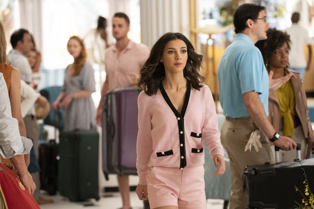 Alicia Mendoza (Denyse Tontz) - Bildquelle: Mitch Haaseth 2019 American Broadcasting Companies, Inc. All rights reserved. / Mitch Haaseth