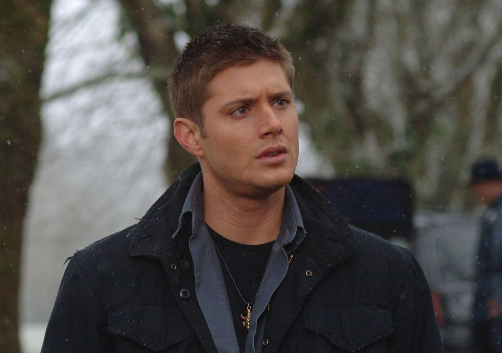 Dean (Jensen Ackles) wird von einer Exfreundin kontaktiert, die ihn bittet nach Mississippi zu kommen und eine Reihe von Morden mit rassistischen Hi... - Bildquelle: Warner Bros. Television