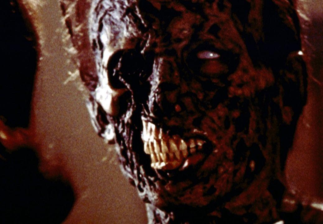 Der Geist des toten Schülers James (Christopher Gorham), der seit über vierzig Jahren in der Schule umgeht, fühlt sich neuerdings des öfteren gestör... - Bildquelle: TM +   2000 Twentieth Century Fox Film Corporation. All Rights Reserved.