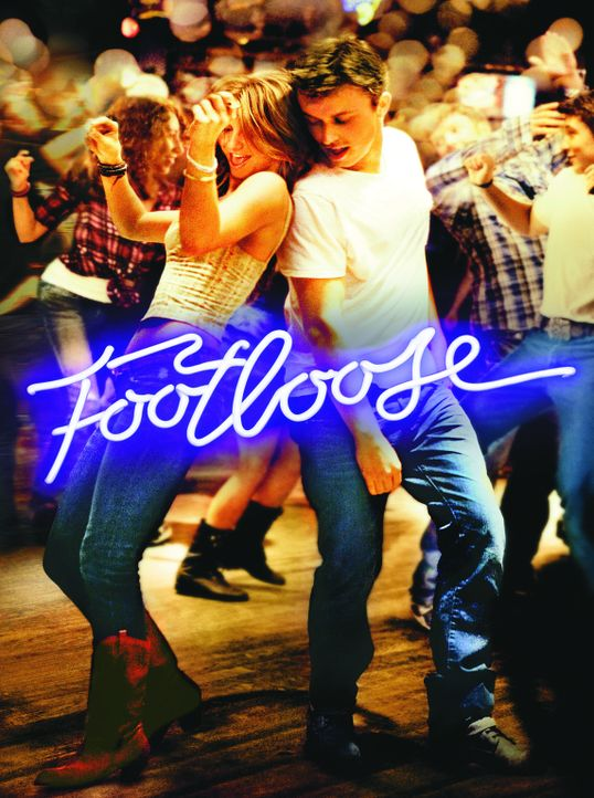 Footloose - Artwork - Bildquelle: 2010 Paramount Pictures. All Rights Reserved.