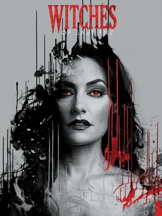 (2. Staffel) - Sieht sich einer ungewissen Zukunft gegenüber: Wendy (Mädchen Amick) ... - Bildquelle: 2014 Twentieth Century Fox Film Corporation. All rights reserved.