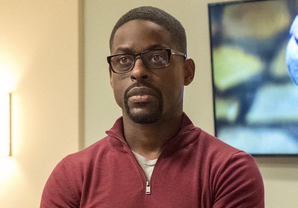 Randall Pearson (Sterling K. Brown) - Bildquelle: Ron Batzdorff 2018-2019 NBCUniversal Media, LLC