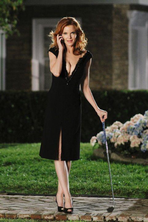 Versucht alles, um an Keith ranzukommen: Bree (Marcia Cross) ... - Bildquelle: ABC Studios