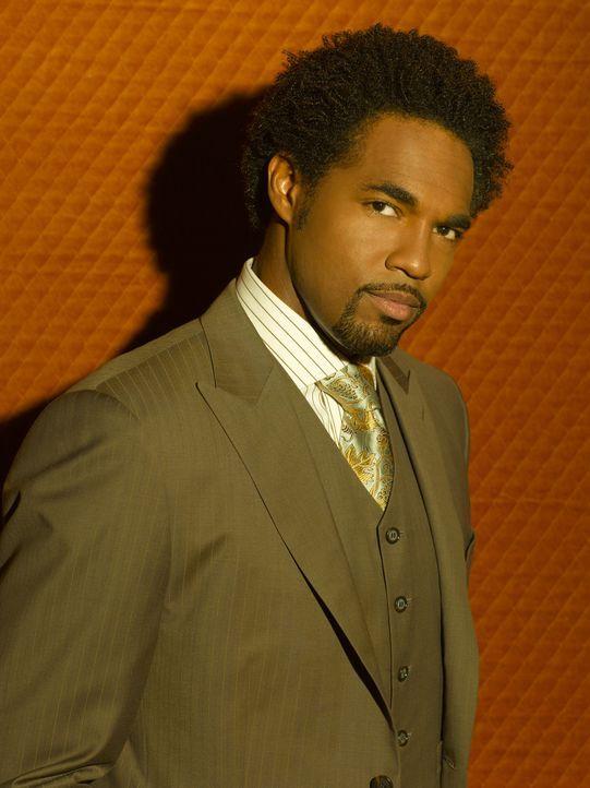 (2. Staffel) - Der afro-amerikanische Anwalt Keith Bennett (Jason George) ist Angestellter in Jordan Wethersbys Kanzlei ... - Bildquelle: Disney - ABC International Television