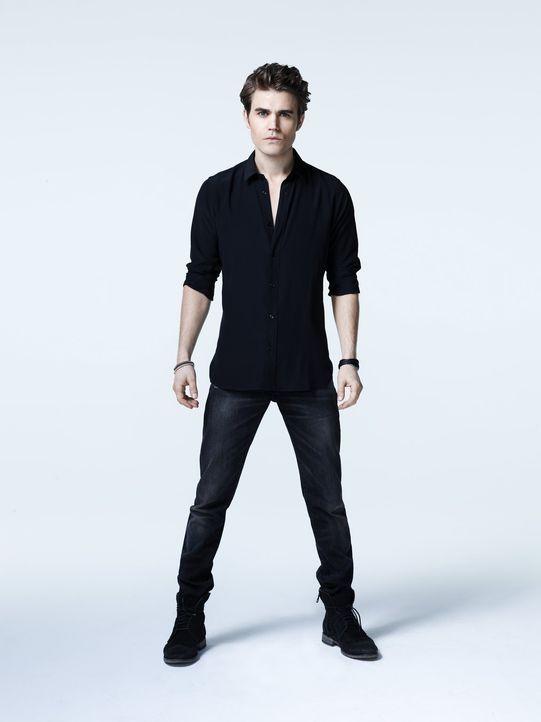 (5. Staffel) - Die Erkenntnis, dass auch Stefan (Paul Wesley) ein Doppelgänger ist, bringt alles ins Wanken ... - Bildquelle: Warner Bros. Entertainment Inc.