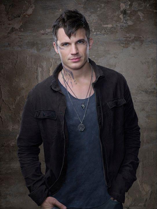 Roman - Bildquelle: The CW Network
