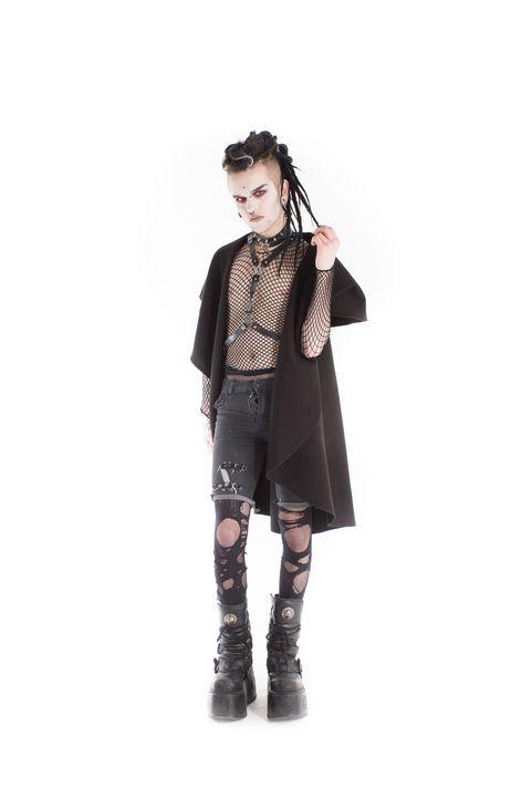 Kann dem Kinderschreck Kyle der Style-Dämon durch das Umstyling-Team austrieben werden? - Bildquelle: Licensed by Fremantle Media Enterprises Ltd.