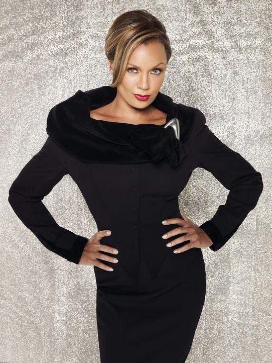 (3. Staffel) - Wilhelmina (Vanessa Williams) ist durchtrieben wie eh und je ... - Bildquelle: 2008   ABC Studios