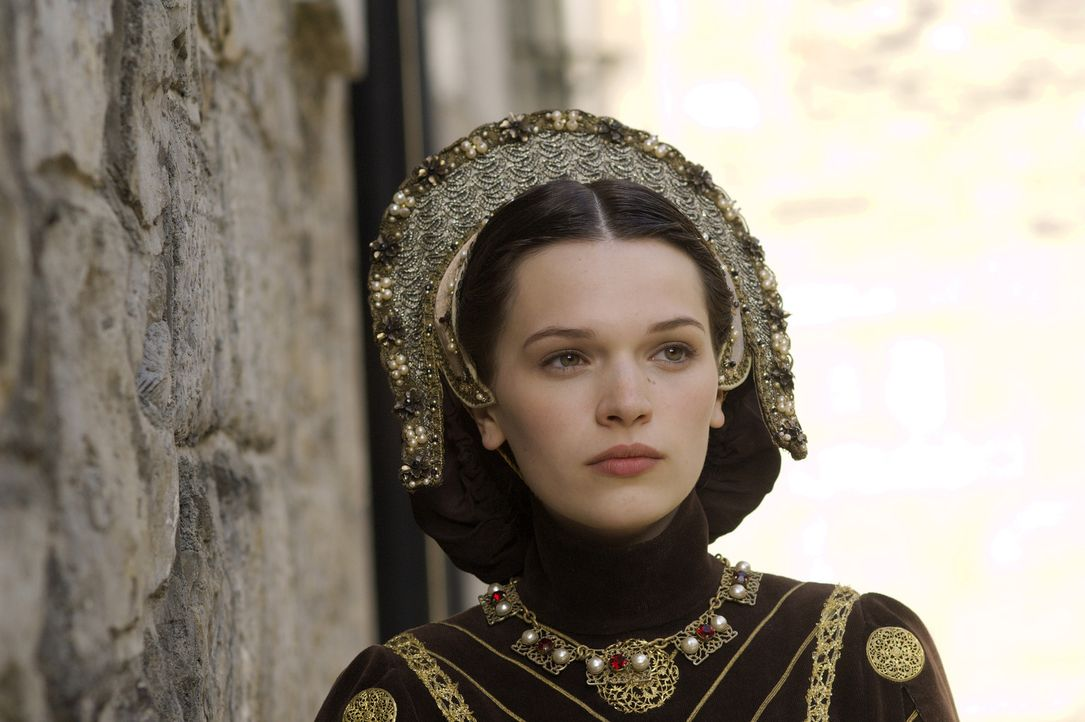 Natalie Dormer - Bildquelle: 2007 TM Productions Limited and PA Tudors Inc.
