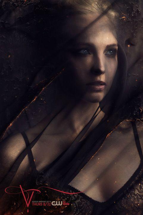 Candice Accola als Caroline Forbes - Bildquelle: Warner Bros. Entertainment Inc.