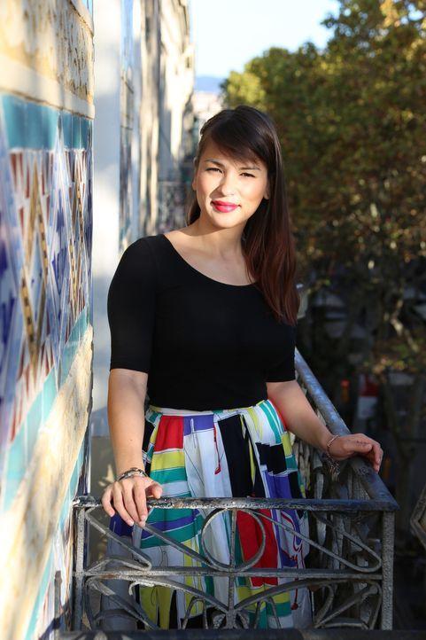 Pulsierende Städte, wilde Natur und immer ganz besondere Esskulturen: Rachel Khoo sucht in Europa nach neuen Inspirationen ... - Bildquelle: BBC 2014
