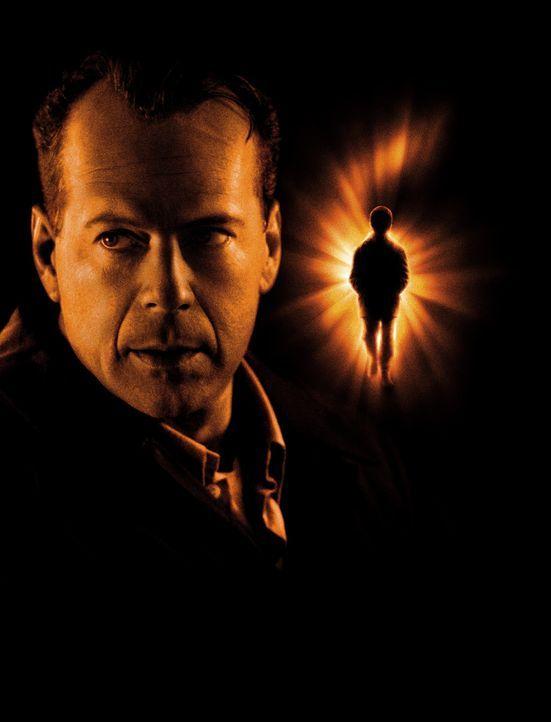 Ein Kinderpsychologe (Bruce Willis), der einst einem Kind nicht helfen konnte, erhält eine neue Chance ... - Bildquelle: Buena Vista Pictures