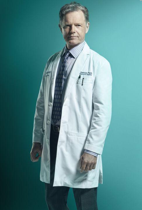 (3. Staffel) - Dr. Randolph Bell (Bruce Greenwood) - Bildquelle: 2019-2020 Twentieth Century Fox Film Corporation.  All rights reserved.