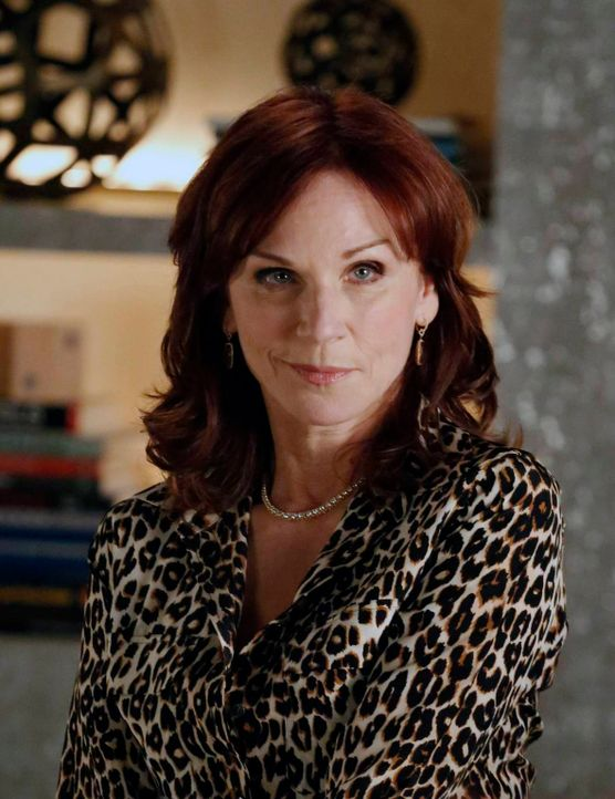 Wie wird sich Paige (Marilu Henner) entscheiden? Schließlich hat sie das letzte Wort darüber, was mit der Agentur geschieht ... - Bildquelle: 2014 Twentieth Century Fox Film Corporation. All rights reserved.
