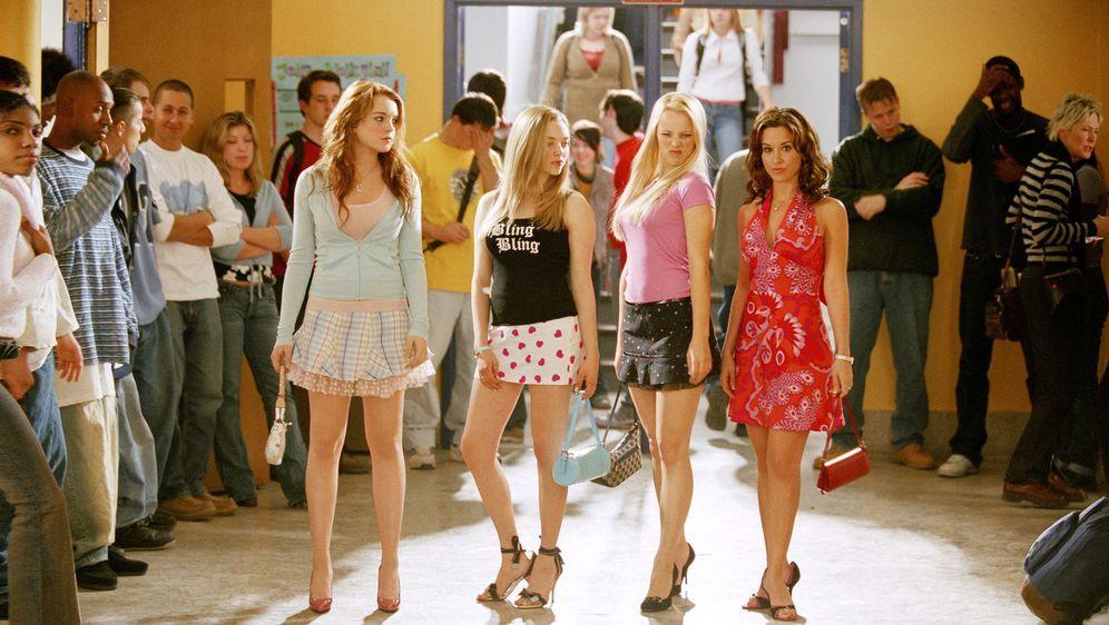 Girls Club - Vorsicht bissig - Bildquelle: Paramount Pictures