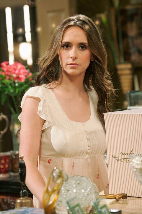 Melinda (Jennifer Love Hewitt) erzählt Sam von ihrer Gabe und er reagiert ganz anders als sie es erwartet hat ... - Bildquelle: ABC Studios