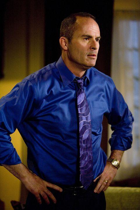 In Georges (Mark Derwin) Ehe kriselt es momentan gewaltig... - Bildquelle: ABC Family