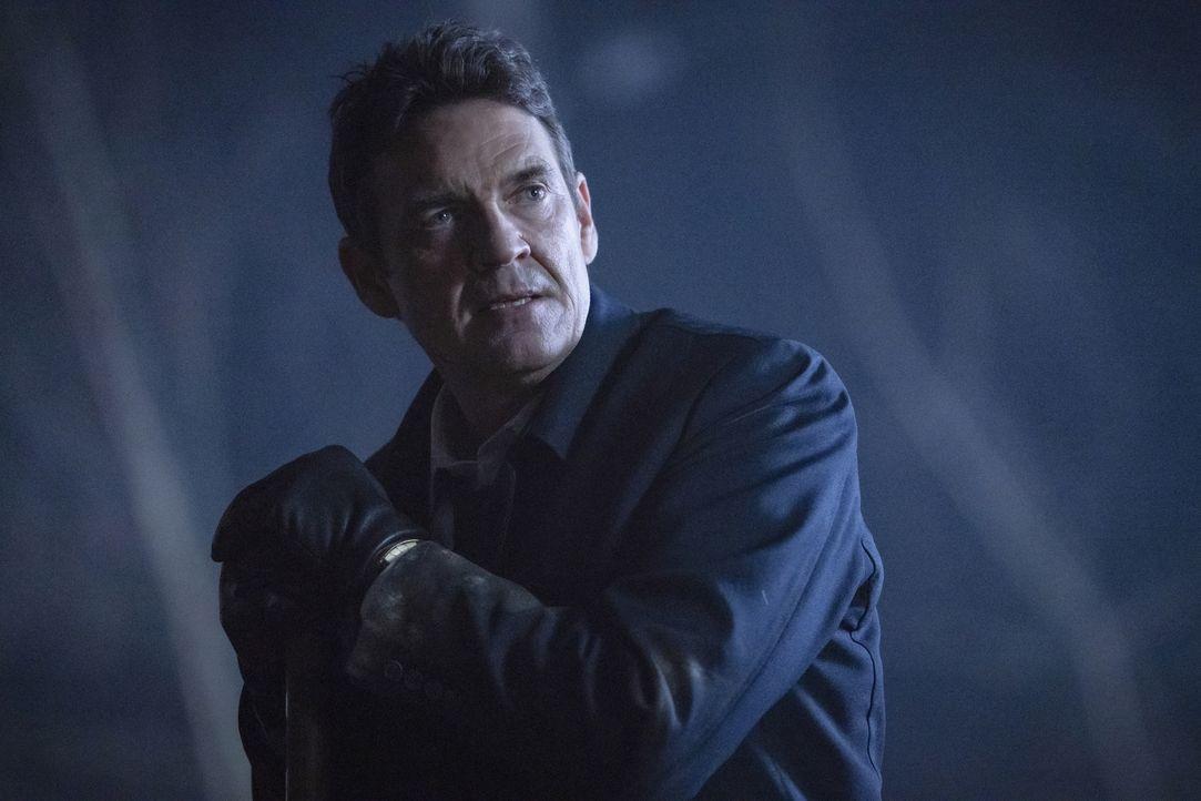 Jacob Kane (Scott Dougray) - Bildquelle: 2020 The CW Network, LLC. All rights reserved.