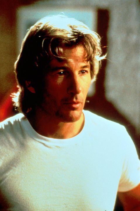 Als sich der verheiratete Vincent Eastman (Richard Gere) in die spontane und herzliche Olivia verliebt, erwacht in ihm ein völlig neues Lebensgefühl... - Bildquelle: Paramount Pictures