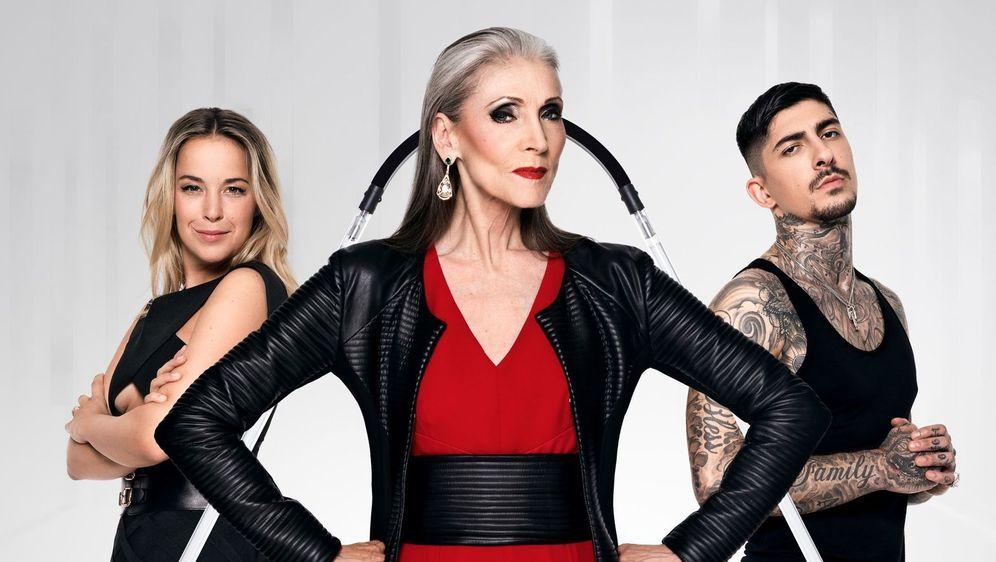 Austrias Next Topmodel 2021 Ganze Folge