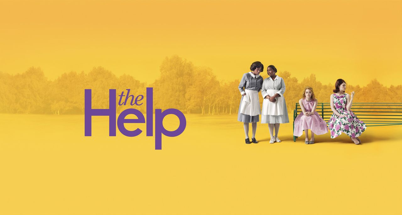 The Help - Plakatmotiv - Bildquelle: Dreamworks Studios and Participant Media.  All rights reserved.