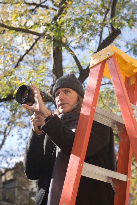 """Regisseur Scott Hicks (M.) inszenierte mit """"Rezept zum Verlieben"""" eine romantische Komödie mit Starbesetzung: Nicht nur die charmante Catherine Zet... - Bildquelle: Warner Bros."""