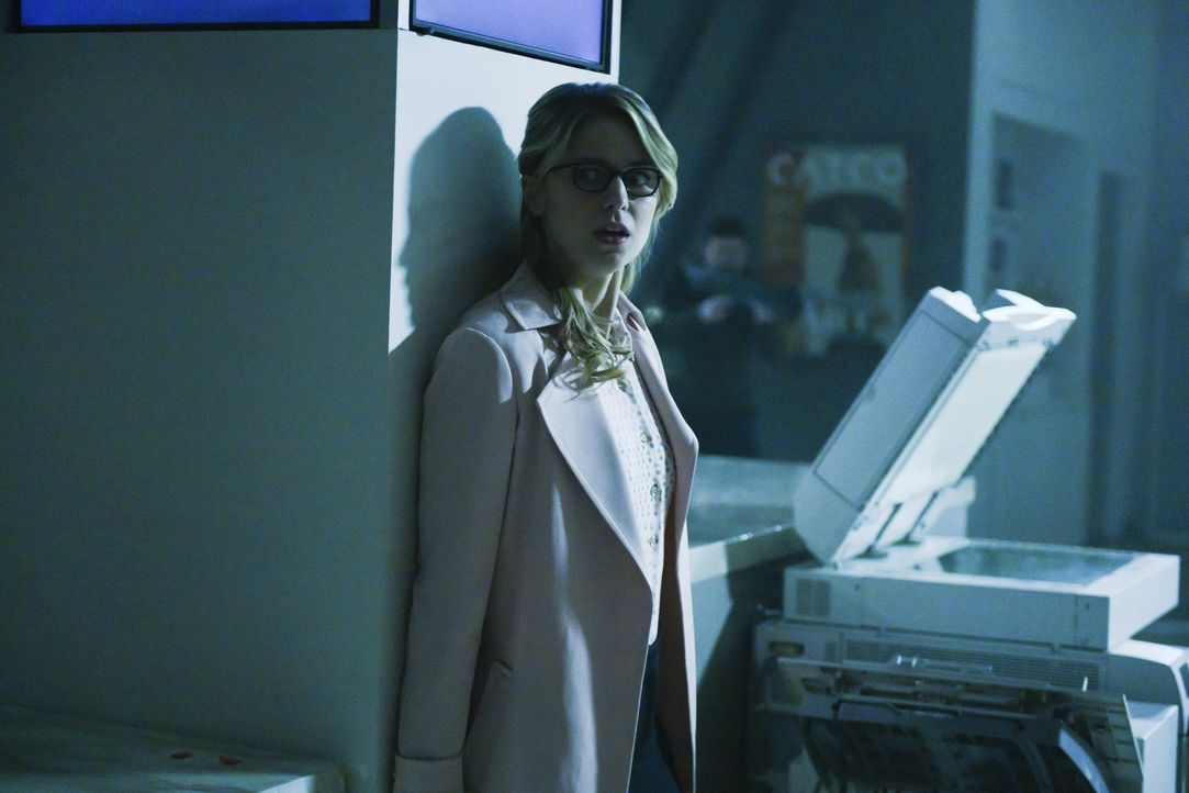 Kara (Melissa Benoist) - Bildquelle: Diyah Pera 2018 The CW Network, LLC. All Rights Reserved.