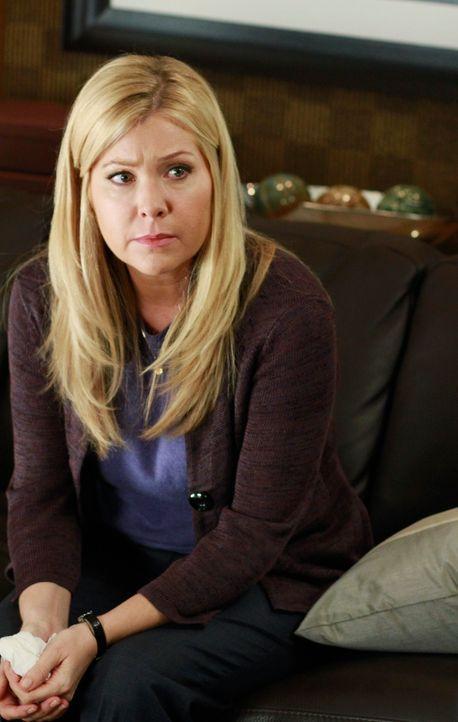 Ihre Schwester leidet angeblich an einer gespaltenen Persönlichkeit. Lara (Jennifer Aspen) macht sich große Sorgen um sie ... - Bildquelle: ABC Studios