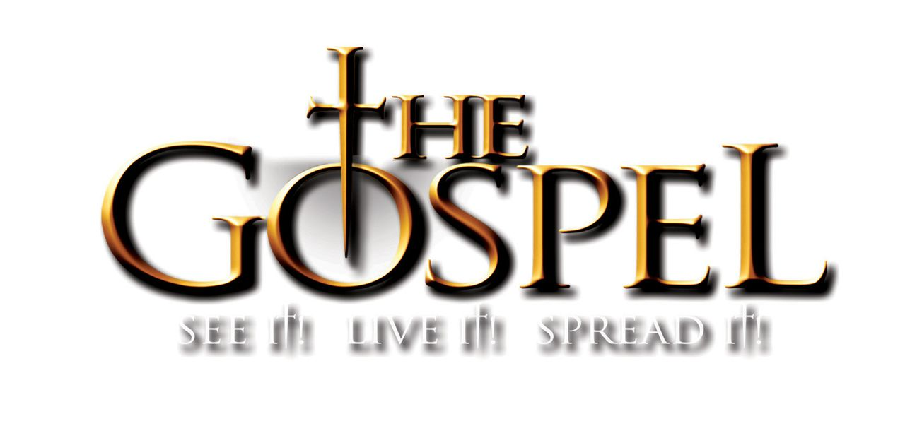 """The Gospel"" - Logo - Bildquelle: Sony Pictures Television International. All Rights Reserved."