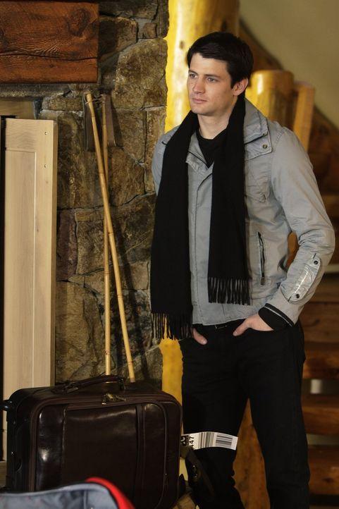 Nathan (James Lafferty) steht seiner Haley immer zur Seite ... - Bildquelle: Warner Bros. Pictures