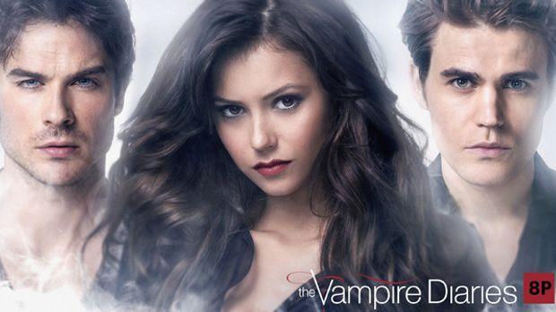 vampire diaries ganze folge