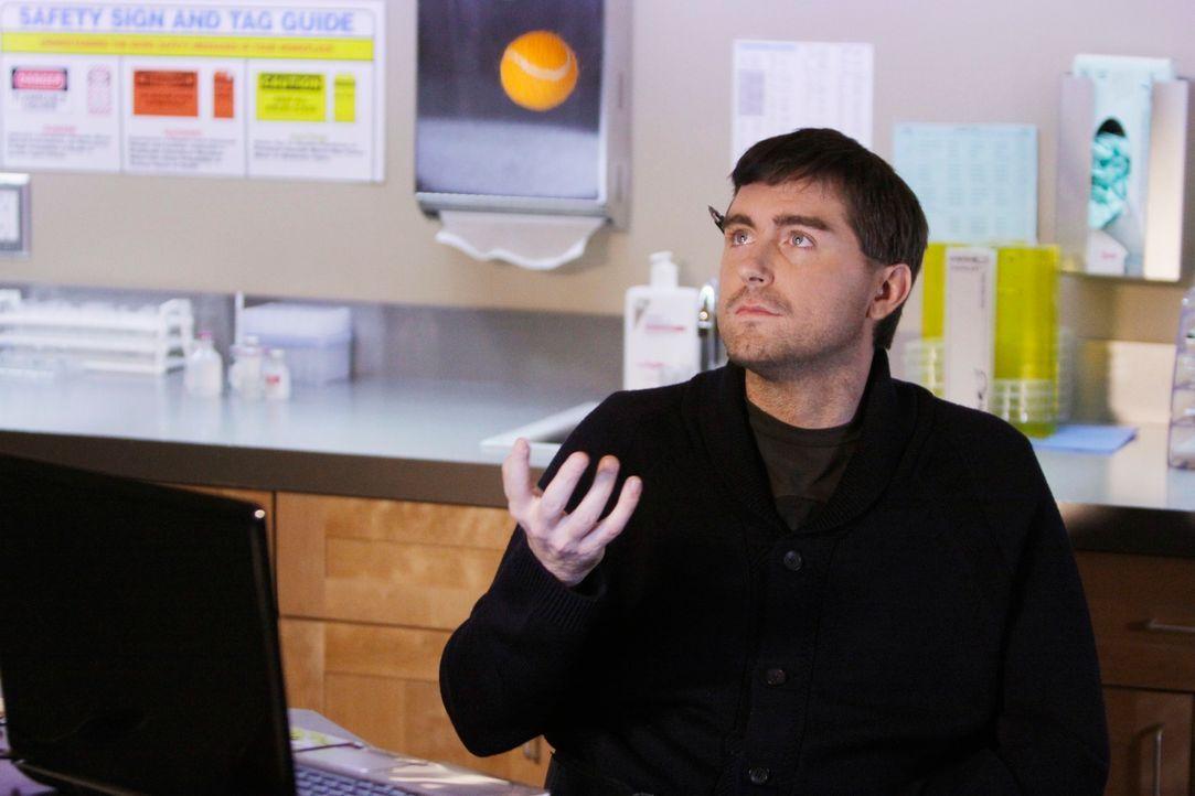 Eine neuartige Prothese soll seinem Patienten ein Leben wie vorher verschaffen. Doch dann kommt es zu unerwarteten Komplikationen: Dr. Fife (Michael... - Bildquelle: ABC Studios