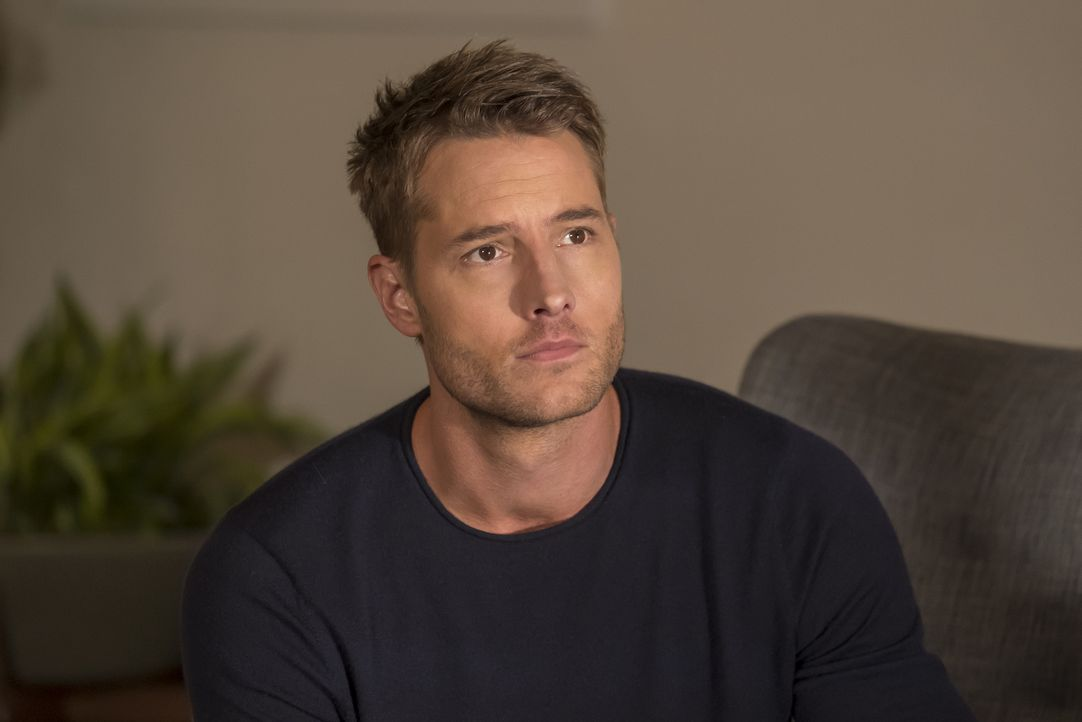 Kevin Pearson (Justin Hartley) - Bildquelle: Ron Batzdorff 2017-2018 NBCUniversal Media, LLC.  All rights reserved./Ron Batzdorff