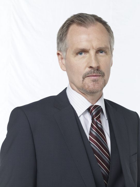DEFYING GRAVITY - LIEBE IM WELTALL: Mike (Andrew Airlie) ... - Bildquelle: 2009 Fox Television Studios.