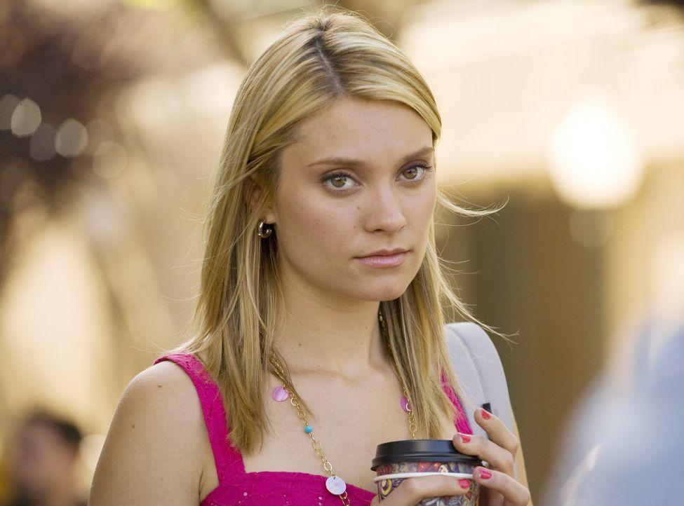 Ist Evan wirklich der Richtige für sie?: Casey (Spencer Grammer) ... - Bildquelle: 2007 ABC FAMILY. All rights reserved. NO ARCHIVING. NO RESALE.
