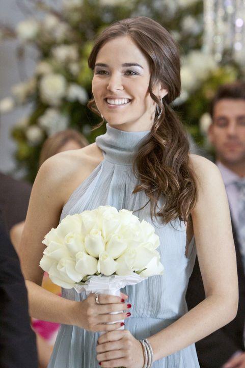Wird Juliet (Zoey Deutch) endlich die Familie bekommen, die sie sich immer gewünscht hat? - Bildquelle: 2011 THE CW NETWORK, LLC. ALL RIGHTS RESERVED