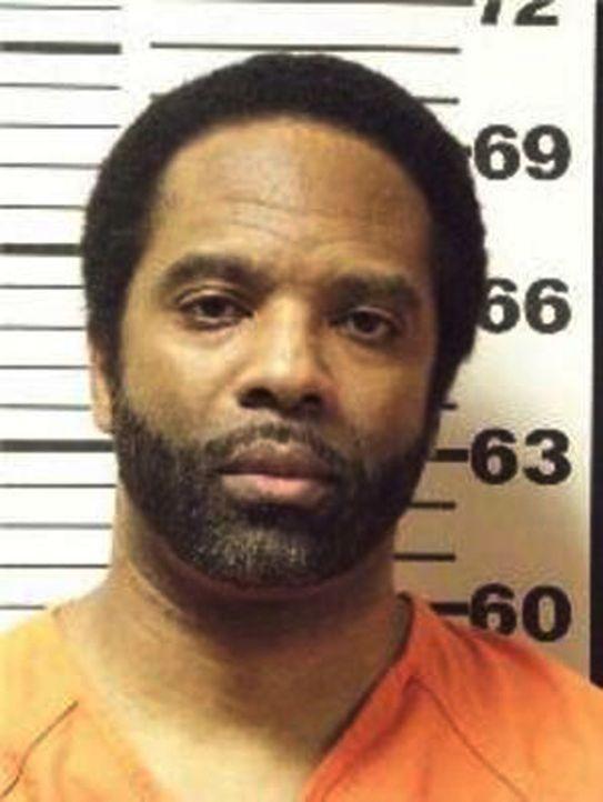 Darlenes Bruder Jeffrey Williams (Foto) gerät ins Visier der Ermittler: Er ist ein Berufskrimineller mit einem beachtlichen Vorstrafenregister - dar... - Bildquelle: NYDOC