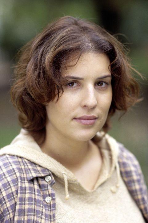 Elena Uhlig als Cleo - Bildquelle: Sat.1