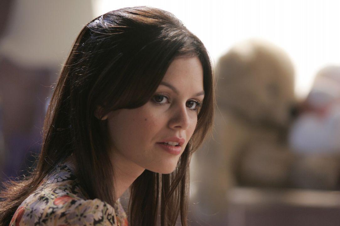 Summer (Rachel Bilson) ist eifersüchtig auf Taylor ... - Bildquelle: Warner Bros. Television