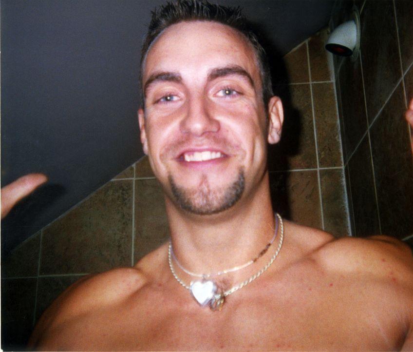 Auf einem gewalttätigen Road-Trip hinterlässt der 27-jährige Boxer Jeremy Brooks eine Spur aus Leichen ... - Bildquelle: 2013 NBCUniversal ALL RIGHTS RESERVED.