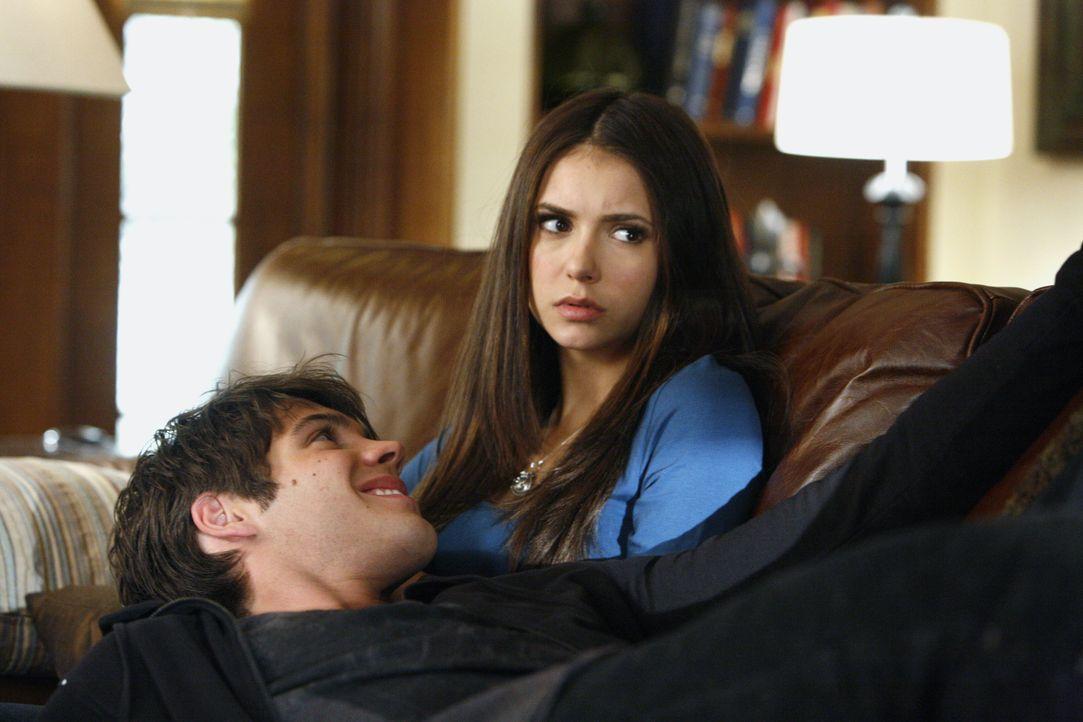 Elena und Jeremy