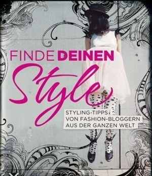Buch: Finde deinen Style