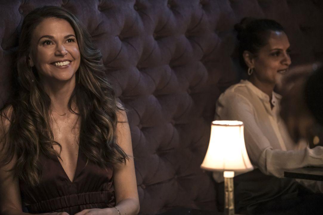 Liza Miller (Sutton Foster) - Bildquelle: Hudson Street Productions Inc 2018