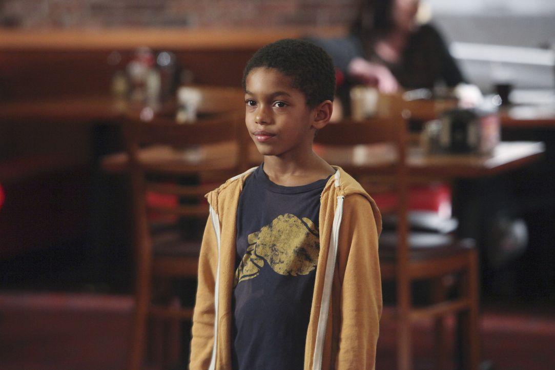 Wird Keith seinen Sohn Charlie (Sayeed Shahidi) irgendwann kennenlernen? - Bildquelle: ABC Studios